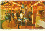 Old Towne Carousel, Old Towne,...