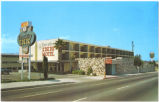 Executive Inn, Gardena, California