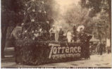 Torrance Float, Tournament of...